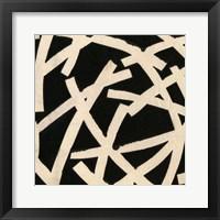 Framed Graphic Design IV