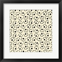 Framed Graphic Design VII