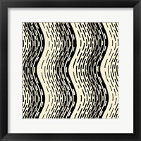 Framed Graphic Design VIII