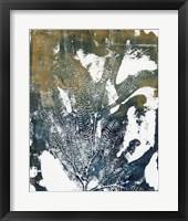 Presence of Nature VII Framed Print