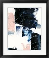 Untangle II Framed Print