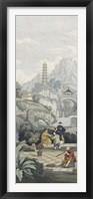 Framed Ancient China II