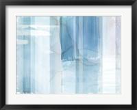 Framed Portico I