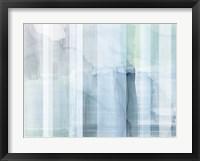 Framed Portico II