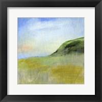 Framed Seaboard