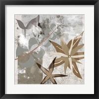 Autumn Forest I Framed Print