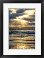 Framed Heavens Open