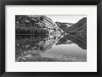 Framed Tenaya Beauty Monochrome