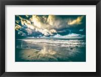 Framed Ponto Beach Majesty