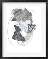 Framed In Grays No. 1