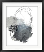 Framed In Grays No. 3