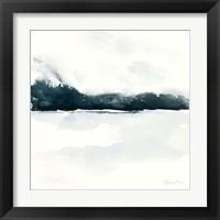 Framed Beneath The Fog