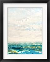 Framed Changing Tides