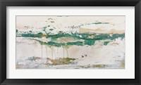 Framed Gulf Tides