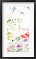 Framed Flight of the Dragonfly #1