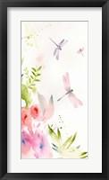 Framed Flight of the Dragonfly #2