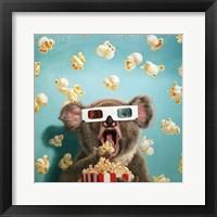 Framed 3D Movie
