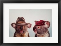 Framed Mates