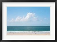 Framed Le-Couquet