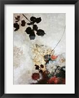 Still Life 3 Framed Print