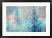 Framed Ghostly Winter