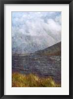 Framed Loch Maree