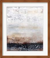 Framed Winter Field No. 2