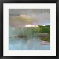 Framed Spatial Composition 07.10.2019