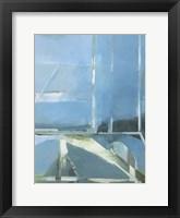 Framed Spatial Composition 31.12.2018