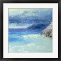 Framed Pacific Coast No. 2