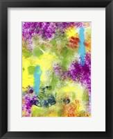 Framed Vibrancy
