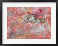 Framed Abstract 60