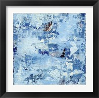 Framed Abstract 85