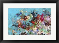 Framed Coral Reef 77