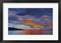 Framed Shoal Bay