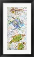 Framed Fish 4