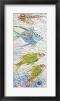 Framed Fish 5