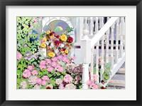 Framed Garden II