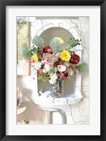 Framed Garden V