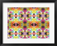 Framed Kaleidoscope