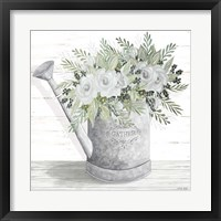 Framed Gather Watering Can