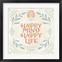 Framed Heart and Mind II