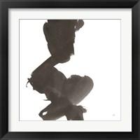 Swash II Framed Print