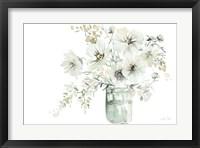 Framed Sunrise Bouquet
