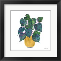 Potted Jewels I Framed Print