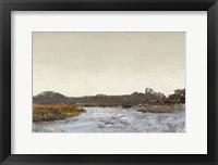Framed Along the Water (Neutral)