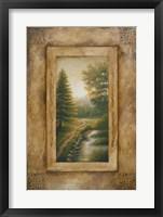 Marshfield Memory Framed Print