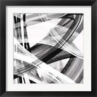 New Magnum I Framed Print