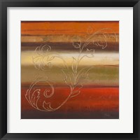 Sunset Fantasy II Framed Print
