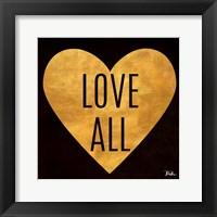 Framed Love and Live I